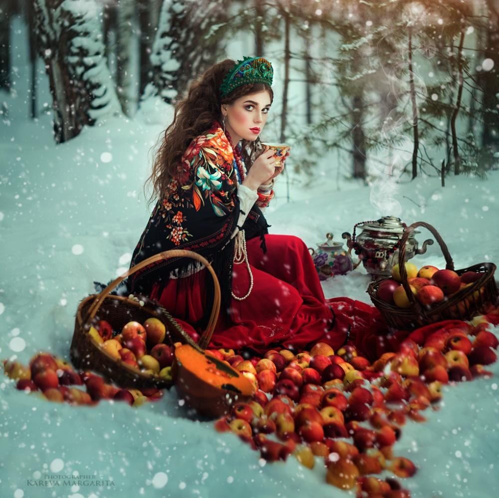Фото сеты русских 9 фотография