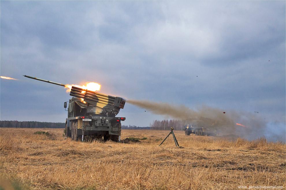 Снаряды без взрывчатки: чем Украина «заправит» свои ракеты