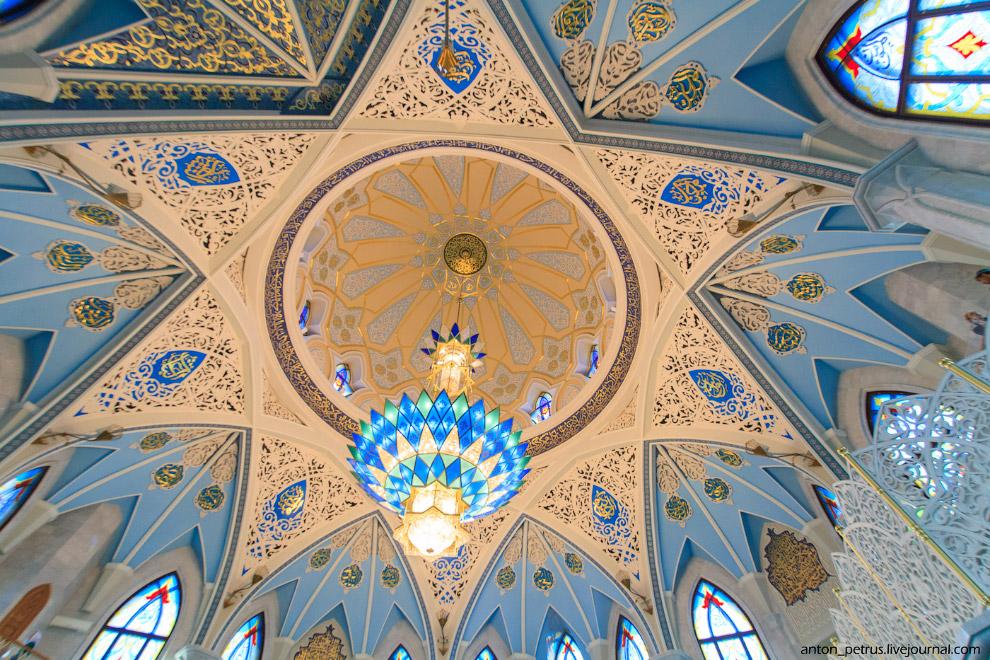 «Мечеть Кул-Шариф» (Казань)