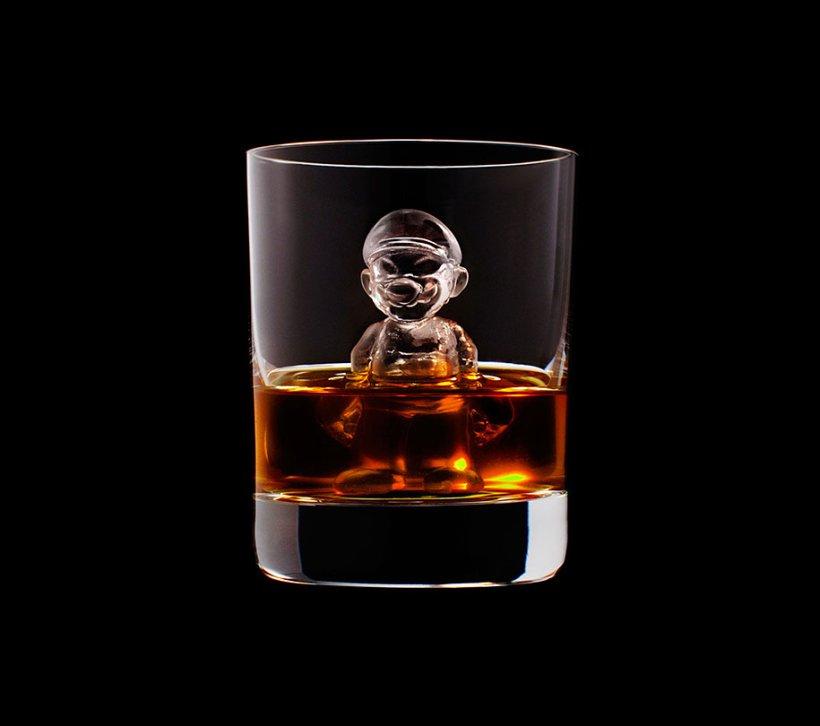 Как сделать лед для виски
