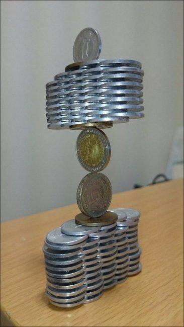 Волосатая сувенирная монета саша грей домохозяйки сантехник порно