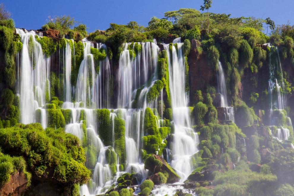 10 самых красивых рек в мире фото