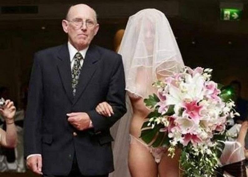 Реальные истории из жизни Истории из жизни - Ужасная свадьба подруги