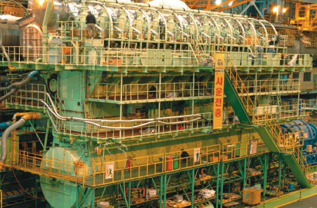 эти модели двигатель танкера фото таунхаусов анапе